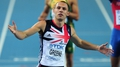 Greene claims first gold for Britain