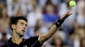 Djokovic justifies favourite tag