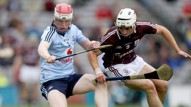 Galway cruised to a nine-point win at Croke Park