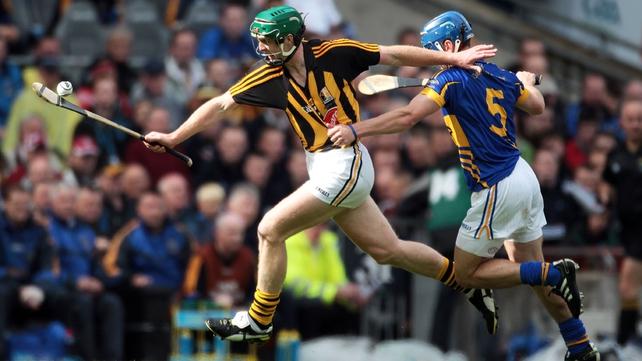 Henry Shefflin - That's All Star number 10 for the Kilkenny legend