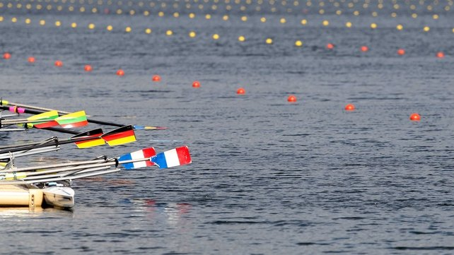 The 2011 World Rowing Championships in Slovenia came to a close today