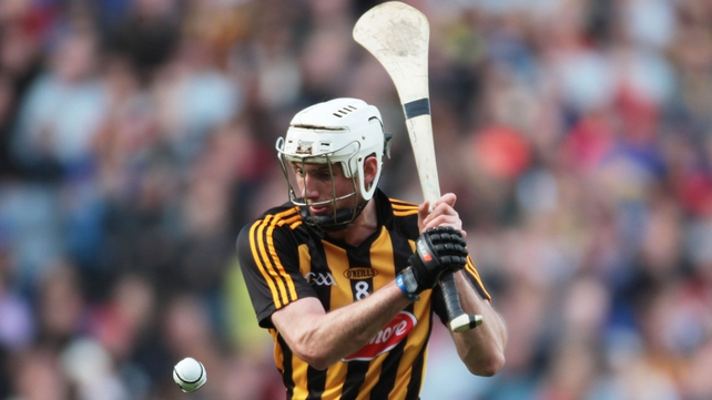 The television audience for the All-Ireland hurling final peaked at 1.1million
