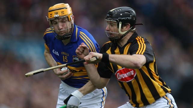 Lar Corbett will play with Tipperary in the Championship