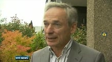 Six One News: Minister Bruton rejects parts of Vatican statement on Cloyne