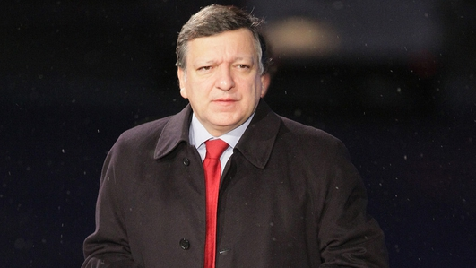 Barroso Comments