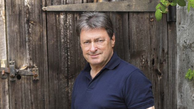 Alan Titchmarsh has quit covering Chelsea flower show after 30 years