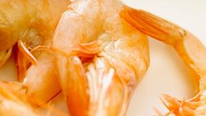 Vietnamese Shrimps Rolls: MasterChef