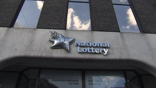 The National Lottery is being sold for €405m to Premier Lotteries Ireland
