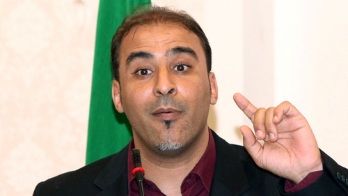 Moussa Ibrahim said that Sirte's main hospital stopped functioning