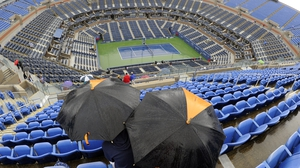 The sprawling USTA Billie Jean King National Tennis Center in Queens should allow for social distancing with no fans present