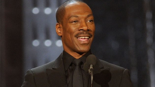 Eddie Murphy will reprise his role as Axel Foley