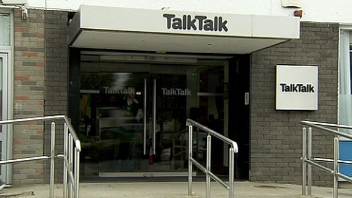 Talk Talk to close Waterford operation within 30 days