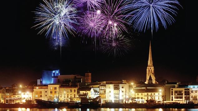 Wexford Festival Opera (October 21-November 5)
