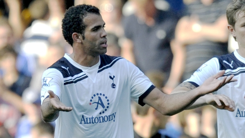 Sandro said the team was behind manager Tim Sherwood