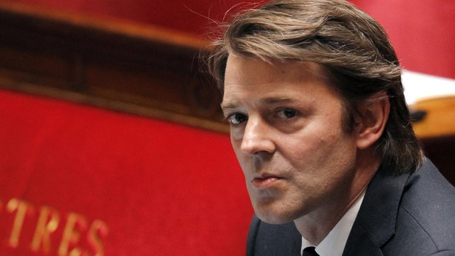 French Finance Minister Francois Baroin is against a one-size-fits-all solution