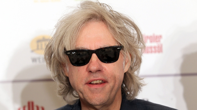 Geldof -