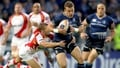 Leinster 31-10 Newport Gwent Dragons