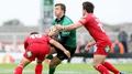Connacht 13-11 Scarlets