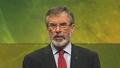 John Shéamuis Ó Fearrraigh.