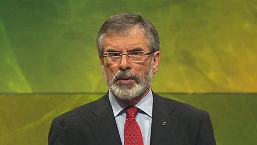 An Comhairleoir Micheál Ó Cuinn