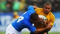 Australia winger Ioane out of Ireland clash