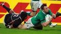 Ireland 22-10 USA