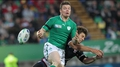 O'Driscoll: Ireland must improve against Aussies