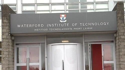 There have been calls to upgrade Waterford IT to university status