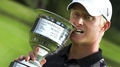 Dyson equals course record at KLM Open