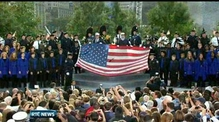 Six One News: US marks 10th anniversary of 9/11