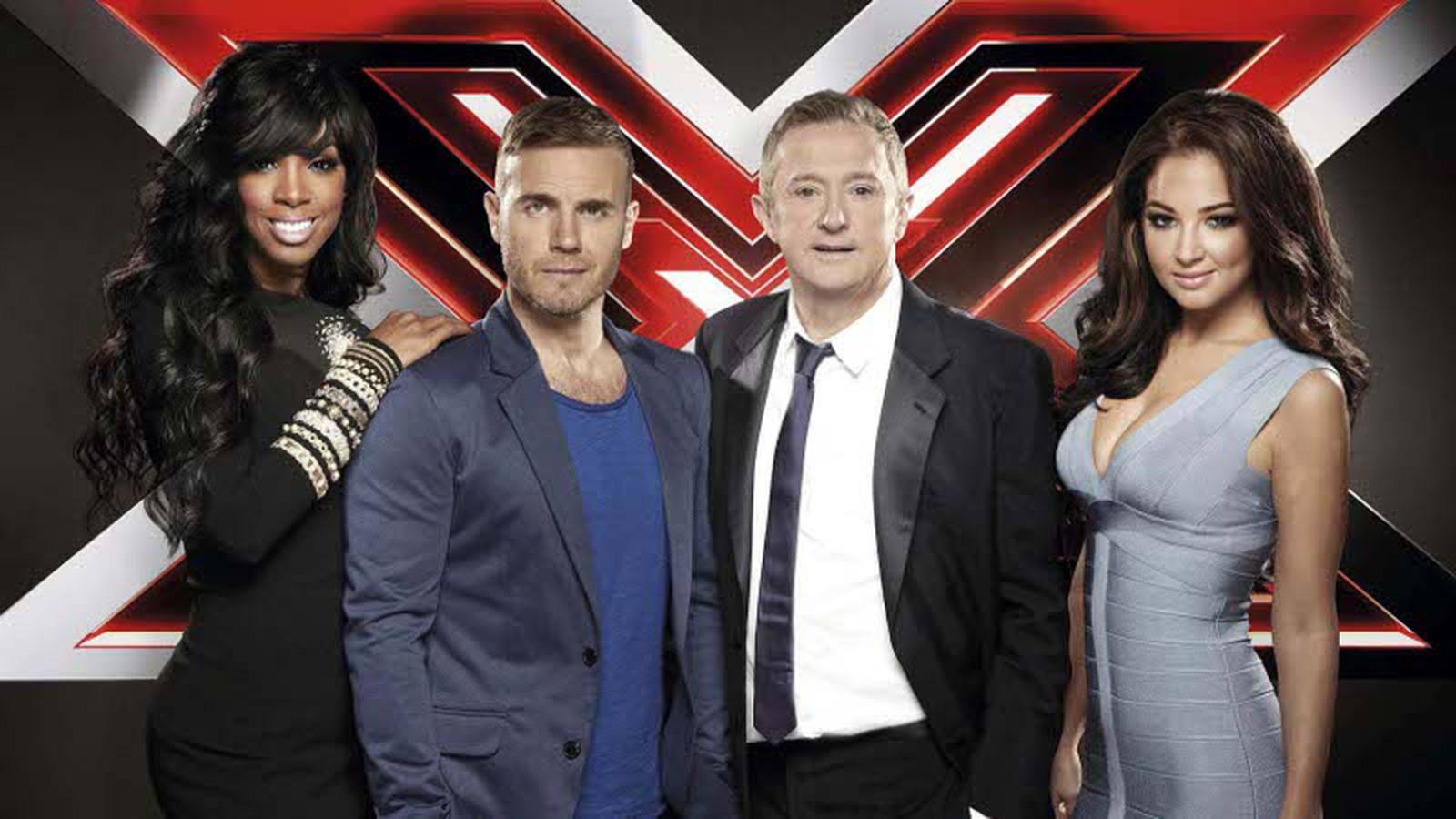 X Factor 2019 Deutschland