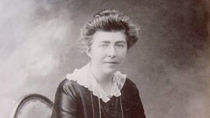 Hanna Sheehy-Skeffington was one of many Irish women who availed of the opportunity to be a judge in the Dáil courts