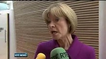Nine News: Davis & Gallagher receive Áras backing