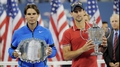Nadal to face Djokovic in final after walkovers