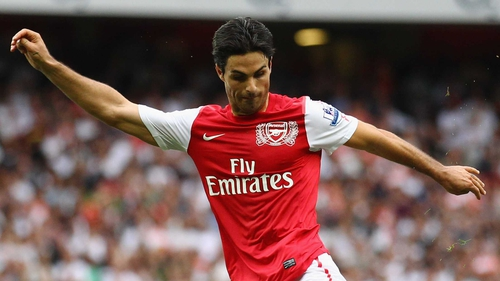 Mikel Arteta said that Arsenal  needed to concentrate on upcoming Premier League games