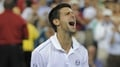 Djokovic targeting career Grand Slam
