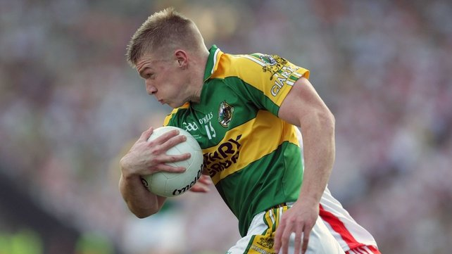 GAA team news: Walsh named on bench for Kerry