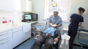 Hundreds of dentists around the country will be providing free examinations