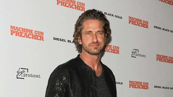 Gerard Butler is in talks to star in a military thriller