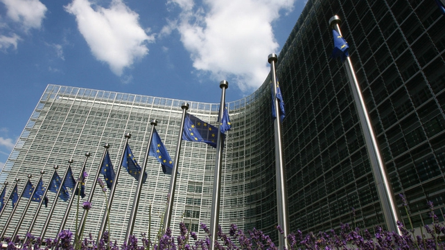 The European Commission says 'significant challenges and imbalances remain' for Ireland