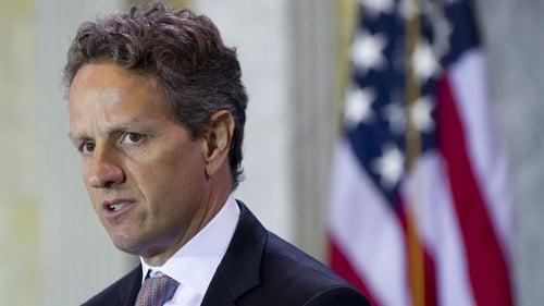"Tim Geithner was warned about concerns that he vetoed the ""burning"" of bondholders"
