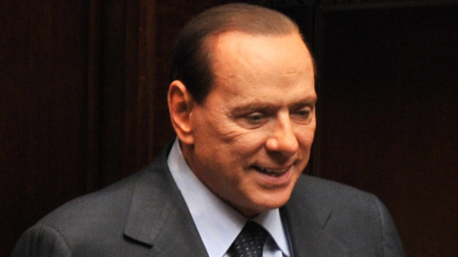 Silvio Berlusconi's reported 'bunga bunga' parties won worldwide notoriety