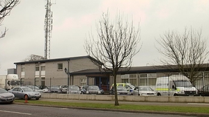The man is currently being held in Coolock Garda Station
