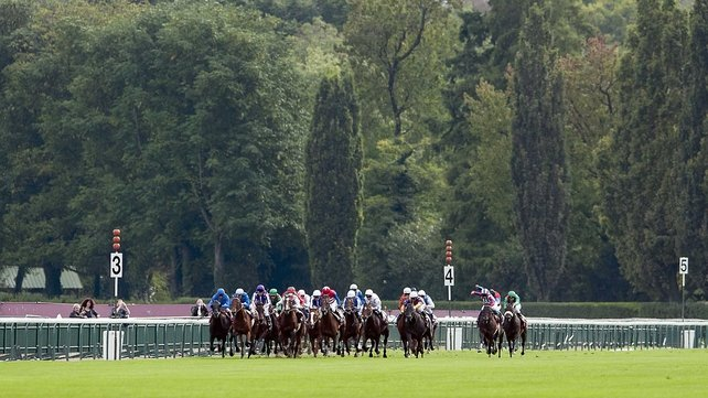 Andre Fabre has won a remarkable 11  editions of the Grand Prix de Paris at Longchamp