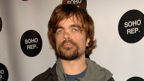 Dinklage - Joins an all-star cast