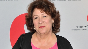Margot Martindale
