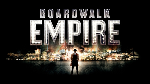 The next season of Boardwalk Empire will be the show's fifth and final one