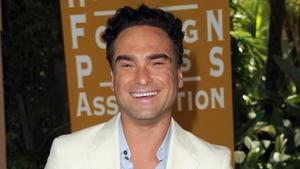 Big Bang Theory star Johnny Galecki has sold a new sitcom to Fox