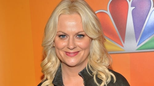 "Poehler says Parks and Recreation cast are ""best in TV"""