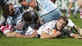 Ulster 20-3 Cardiff Blues